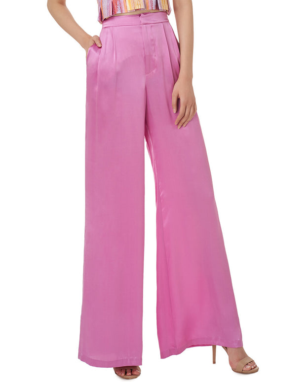 Amur Barbie Silk Pant