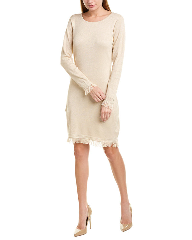 Nanette By Nanette Lepore Sweaterdress