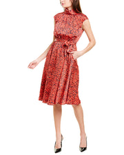 Maggy London A-Line Dress