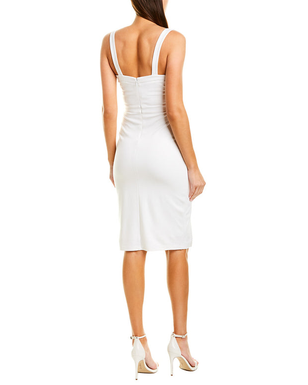 Ali & Jay Sheath Dress