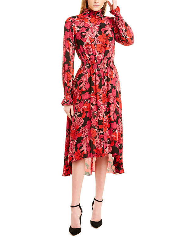 Nanette By Nanette Lepore Midi Dress