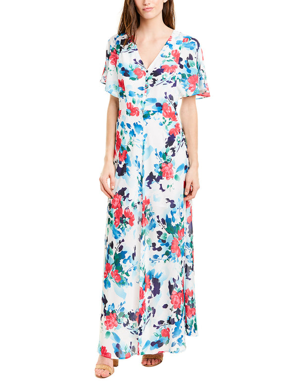 Adelyn Rae Maxi Dress