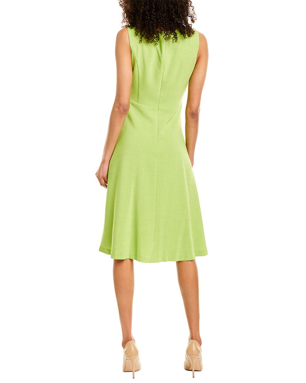 Donna Karan New York A-Line Dress