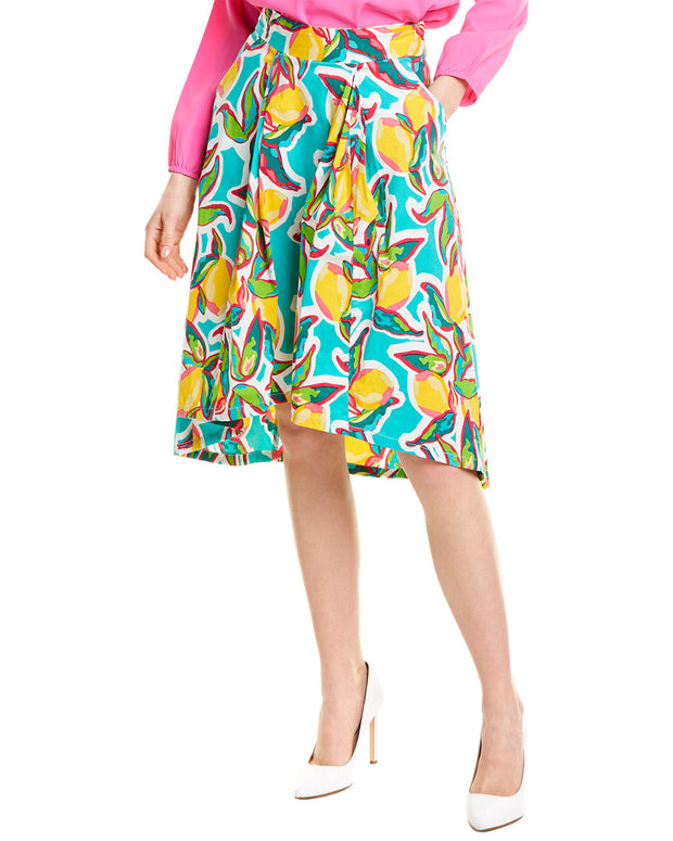 Southern Frock Briley Skirt