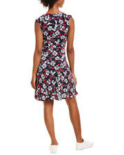 Leota Chloe Midi Dress