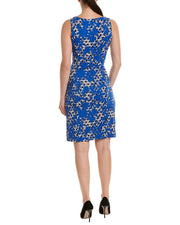 Leota Shift Dress
