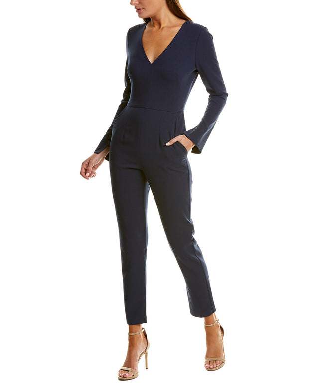 Black Halo Sambora Jumpsuit