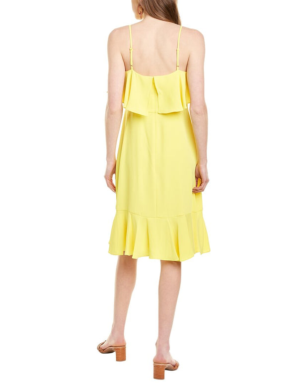 Trina By Trina Turk Mosey Midi Dress