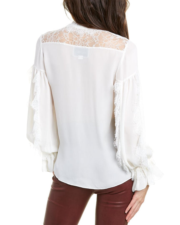 Alexis Mayfair Silk Top