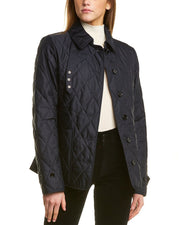 Burberry Fernleigh Quilted Thermoregulated Jacket
