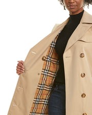 Burberry The Islington Trench Coat