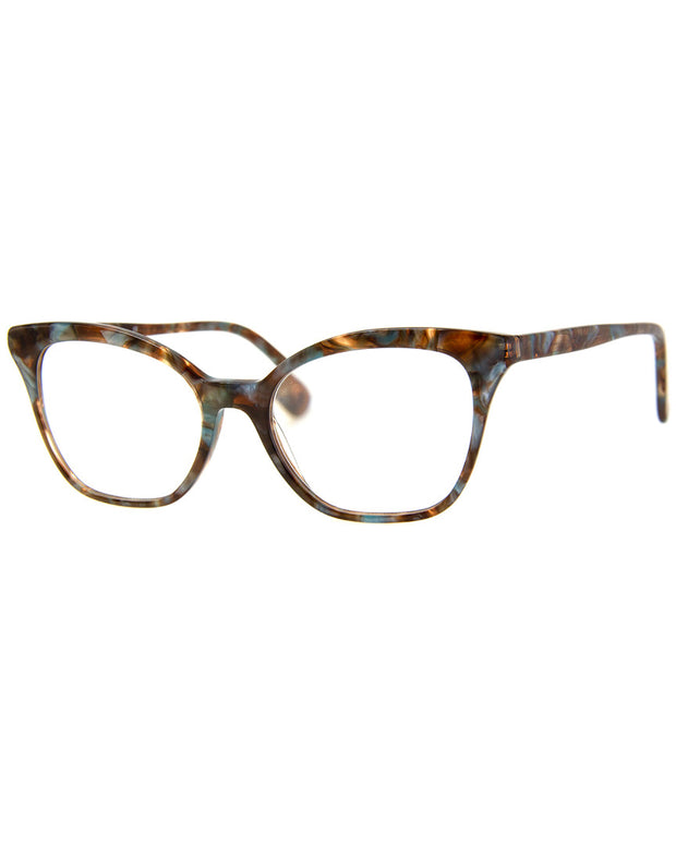 Aj Morgan Women's Queen Esther 53Mm Readers