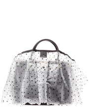 Handbag Raincoat Set Of 2 Midi
