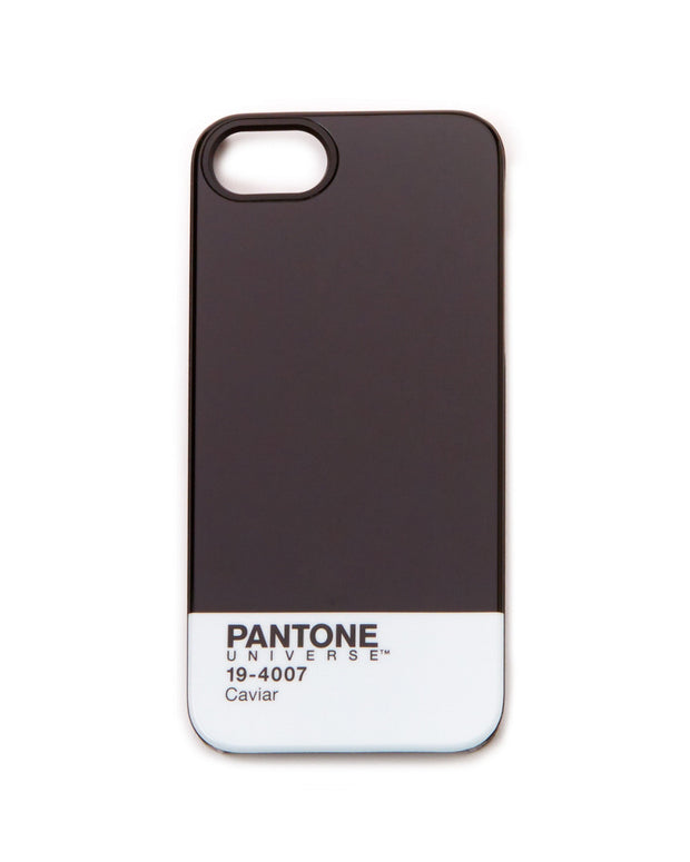 "Case Scenario ""Pantone Universe"" Iphone 5 Case"