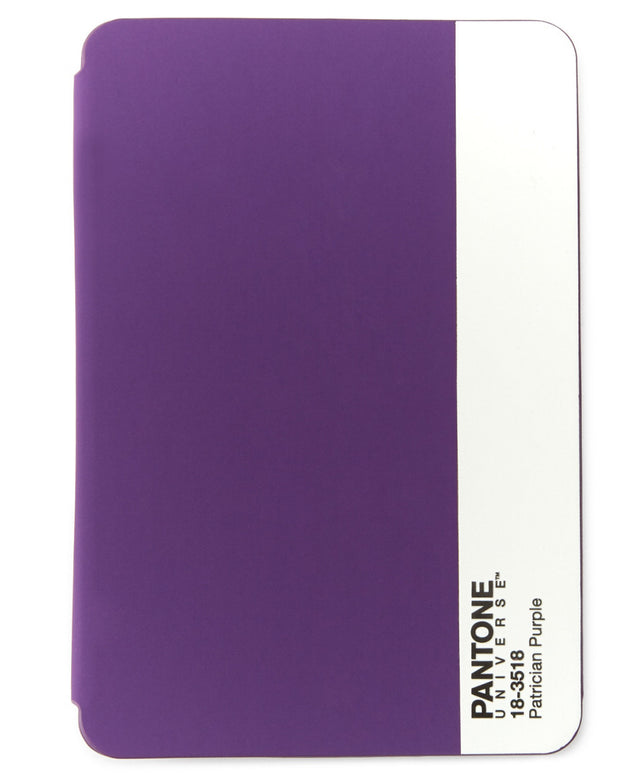 "Case Scenario """"Pantone Universe"""" Ipad Mini Case"