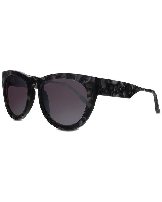 Smoke X Mirrors Women's Run Around Sue 60Mm Sunglasses
