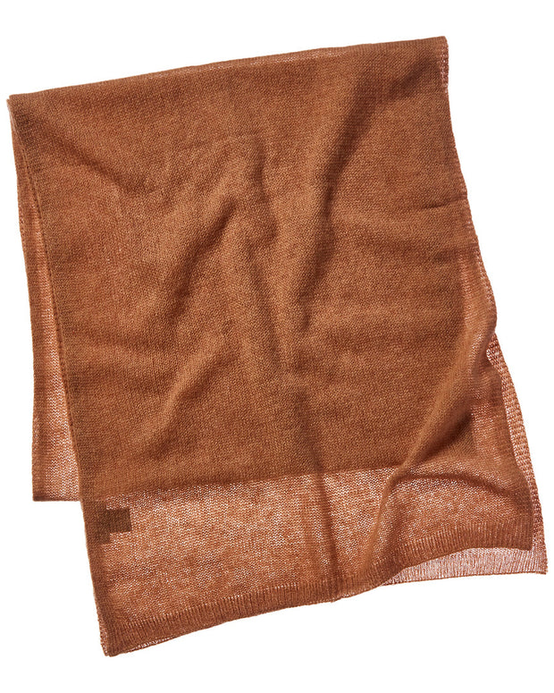 Hannah Rose Cashmere Essential Scarf