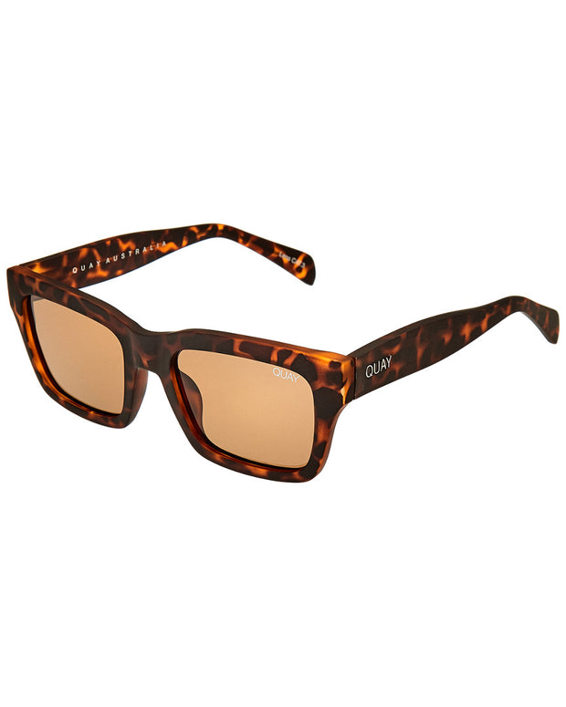 Quay Women's In Control 44Mm Sunglasses