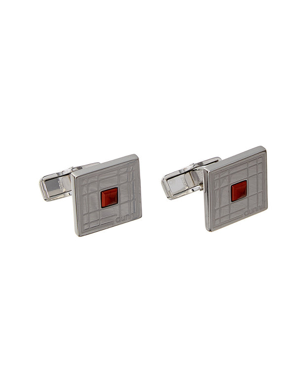 Dunhill Longtail Brass Cufflinks