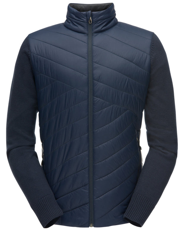 Spyder Pursuit Merino Fz Jacket