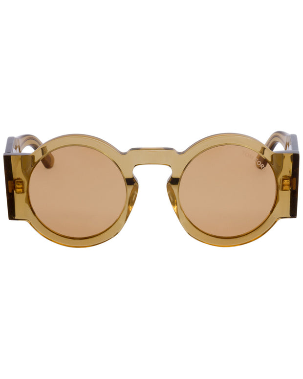 Tom Ford Women's Tatiana 47Mm Sunglasses