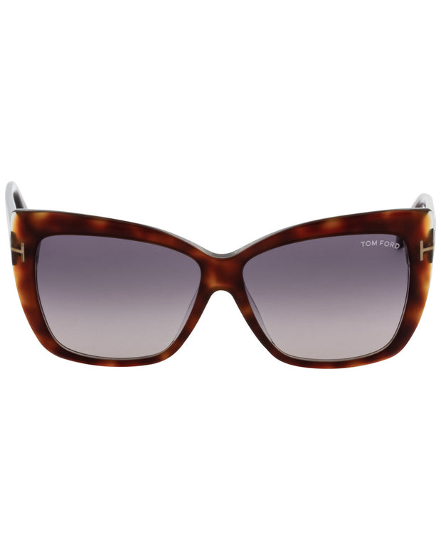 Tom Ford Women's Irina 59Mm Sunglasses