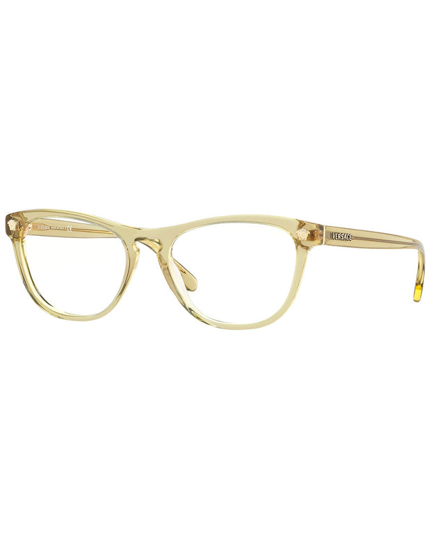 Versace Women's 51Mm Optical Frames