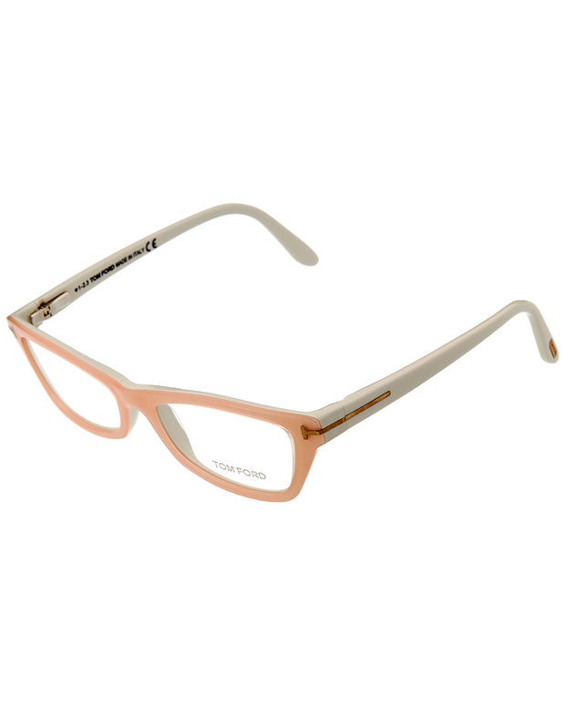 Tom Ford Unisex Ft5265 Optical Frames