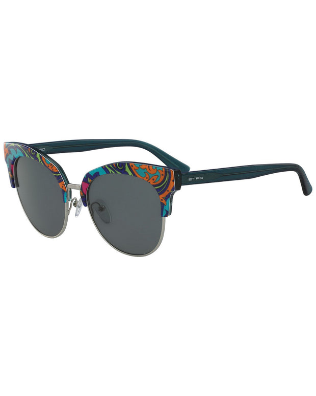 Etro Women's Et108s 54Mm Sunglasses