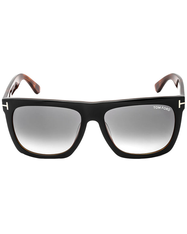 Tom Ford Unisex Ft0513 57Mm Sunglasses