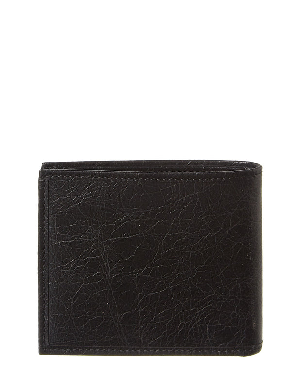 Gucci Interlocking G Leather Wallet