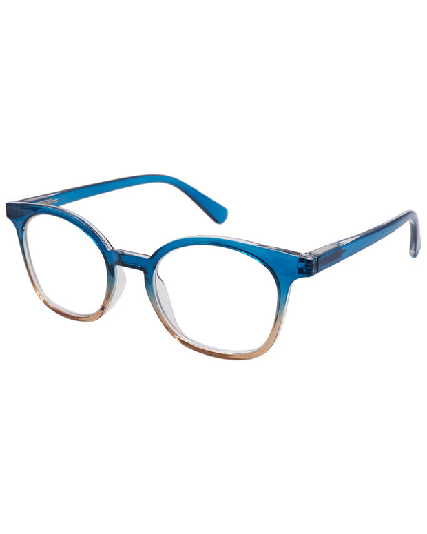 Gabriel + Simone Women's Ellie 50Mm Blue Light Glasses
