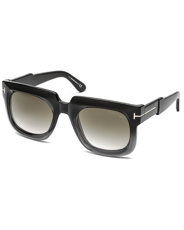 Tom Ford Women's Ft0729 53Mm Sunglasses