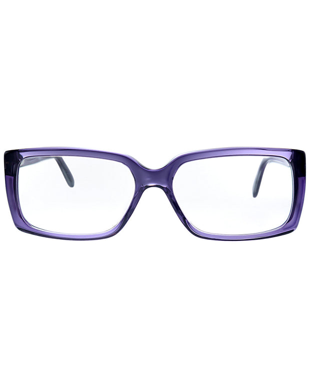 Tom Ford Women's Ft5281 55Mm Optical Frames