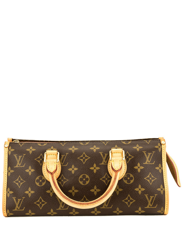 Pre-Owned Louis Vuitton Monogram Canvas Popincourt