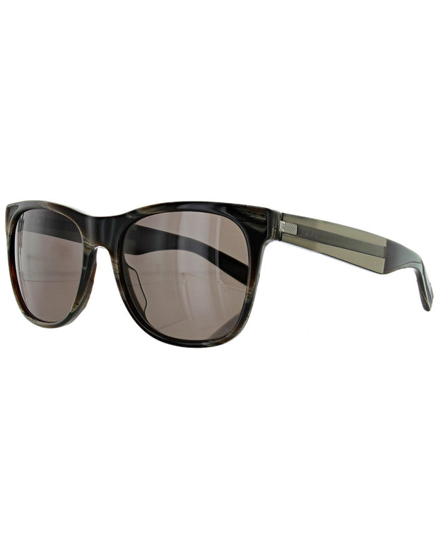 Jack Spade Men's 55Mm Sunglasses