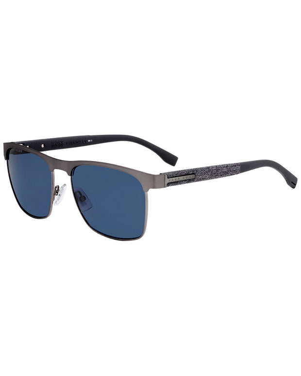 Hugo Boss Men's Boss 0984/S 57Mm Sunglasses