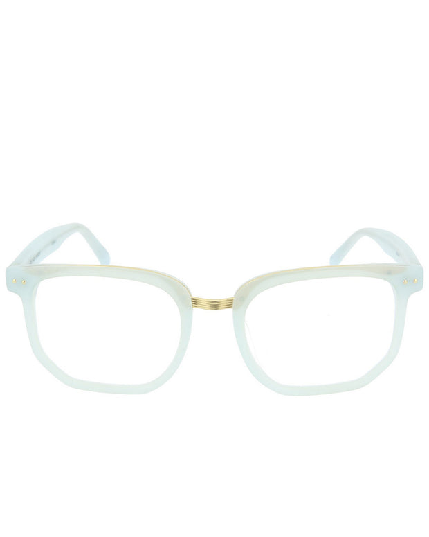 Linda Farrow Women's Lfl365c5 51Mm Optical Frames