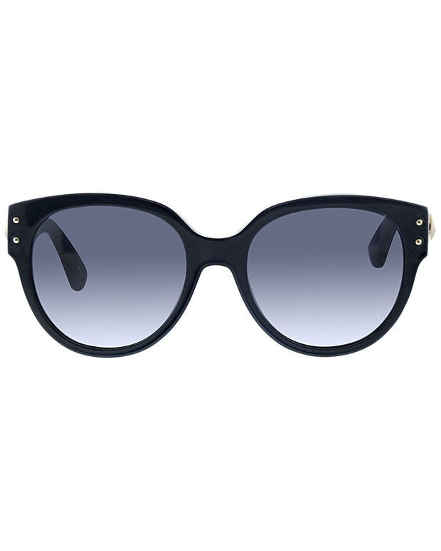 Moschino Women's 56Mm Sunglasses