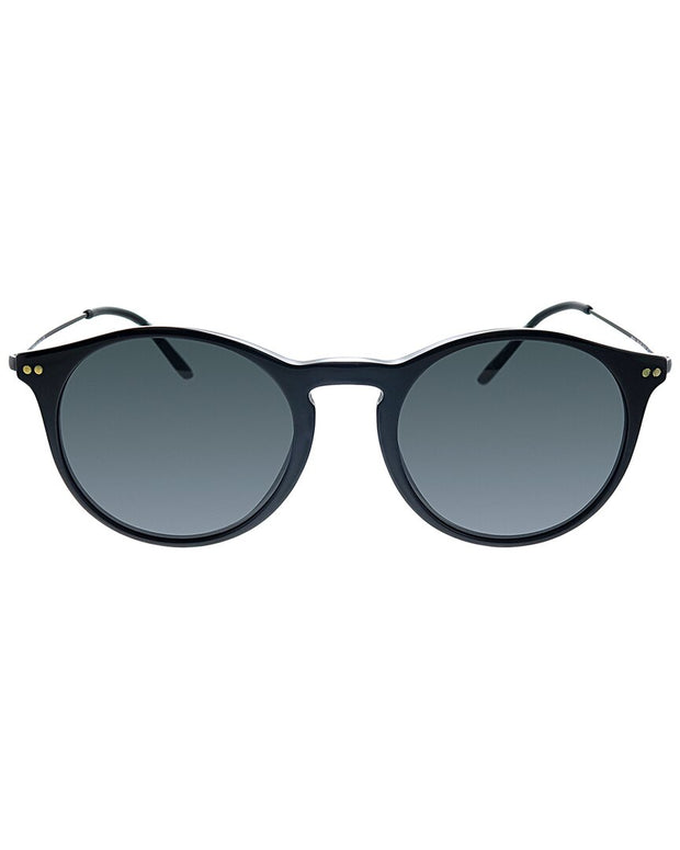 Emporio Armani Unisex 51Mm Sunglasses
