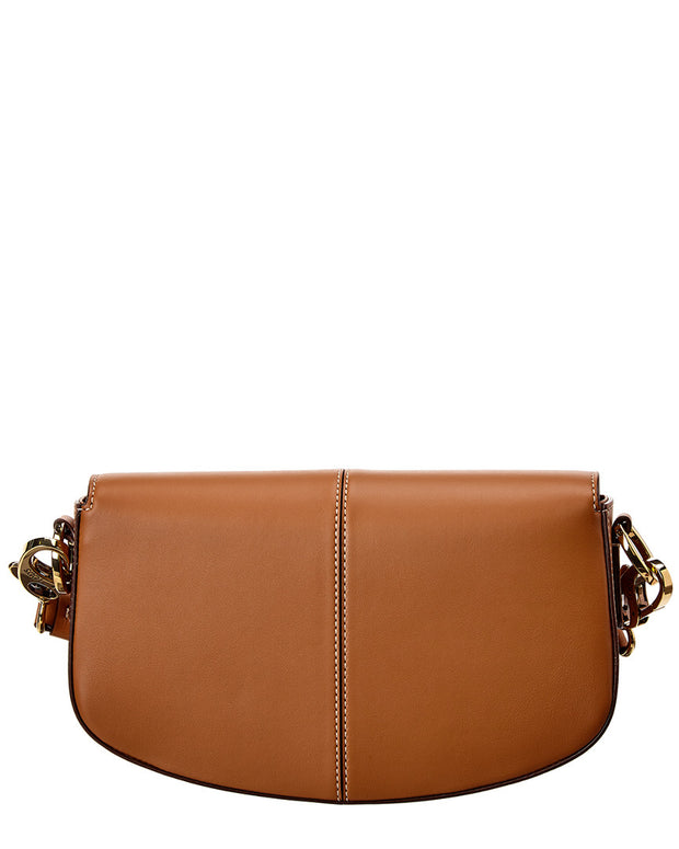 Tods Leather Crossbody