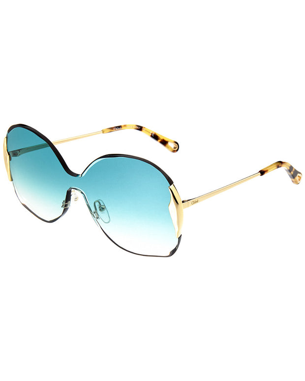 Chloe Women's Curtis 59Mm Sunglasses