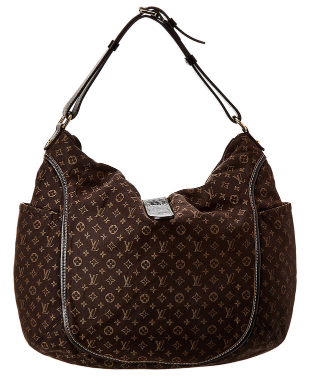 Pre-Owned Louis Vuitton Monogram Canvas Romance