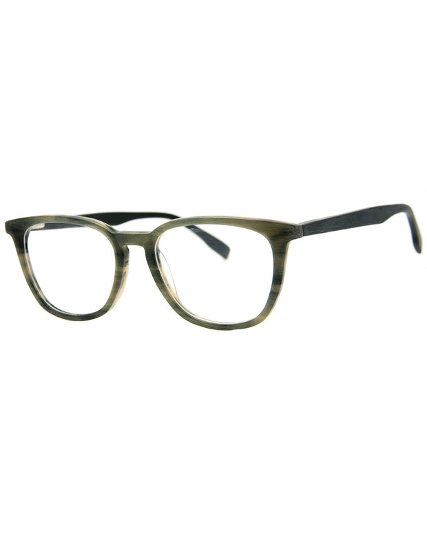 Aj Morgan Unisex Woodcutter 50Mm Readers