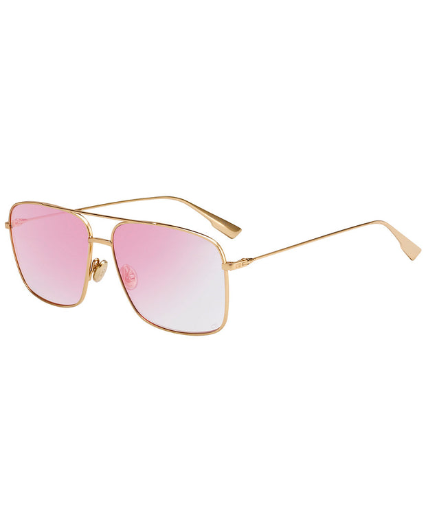 Dior Women's Stello3s 57Mm Sunglasses