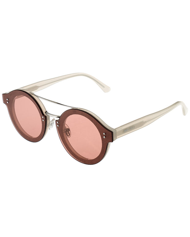 Jimmy Choo Women's Montie/S 18F/Vc 64Mm Sunglasses