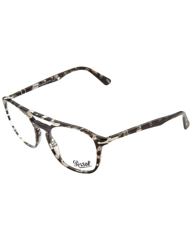 Persol Unisex Po3175v 52Mm Optical Frames