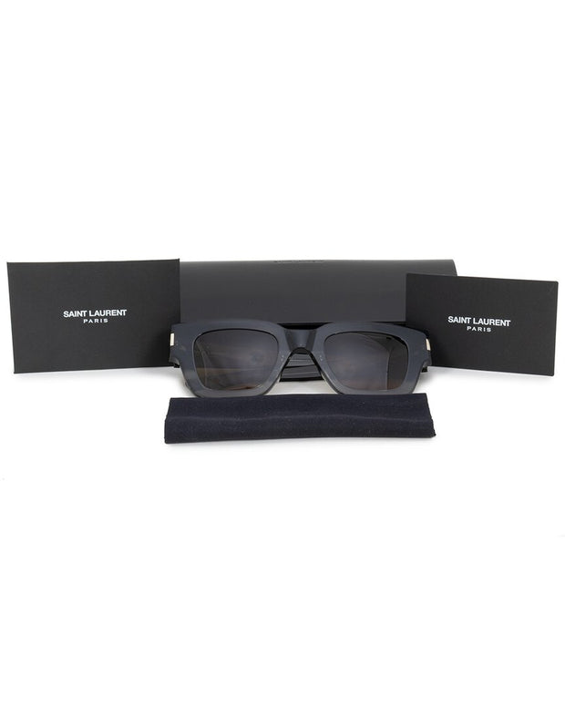 Saint Laurent Women's Sl184 48Mm Sunglasses