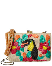 Serpui Beth Toucan Crossbody