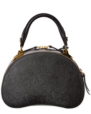 Prada Sidonie Saffiano Leather Shoulder Bag